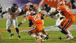 David Hood: Where does Clemson go from here?