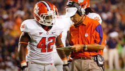 Q&A with Clemson defensive coordinator Kevin Steele
