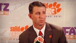 Swinney and Holgorsen Orange Bowl press conferences
