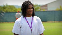 Checking in with Clemson commitment Zac Brooks