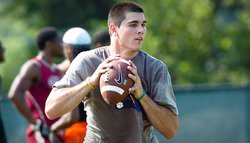 Chad Kelly excited about Clemson's 5-0 start