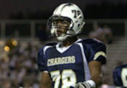 Tigers offer athletic 2013 defensive end