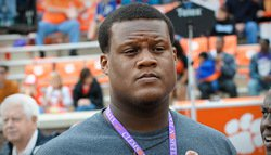 4 Star DT Carlos Watkins commits to Clemson