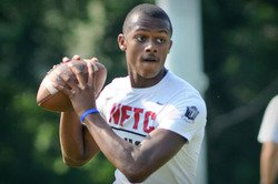 Tigers land commitment from top 2014 QB