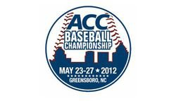 Eighth inning dooms Tigers in ACC tourney opener