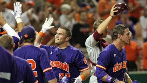 Tigers knock off top-ranked FSU 7-2