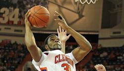 Booker's double-double leads Tigers over Marist in Old Spice Classic
