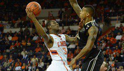 Early deficit dooms Tigers in loss to Purdue