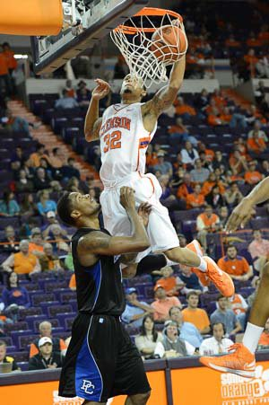 South Carolina Basketball Review