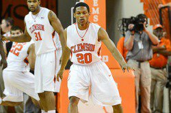Roper leads Tigers over Florida A&M
