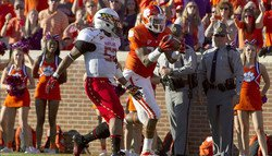 Instant Analysis: Clemson 45, Maryland 10