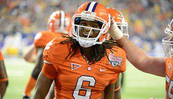 Twelve former Tigers at Clemson Pro Day Thursday