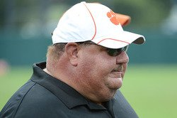 Observations from Clemson preseason practice - Day 6