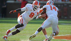 Parker's big day shows addition of Venables and hard work paying off
