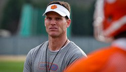 Venables thinks pieces are in place for a championship