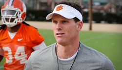 Venables looking for consistency in the defense