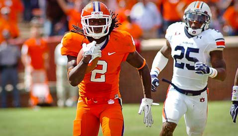 Orange Bowl Review