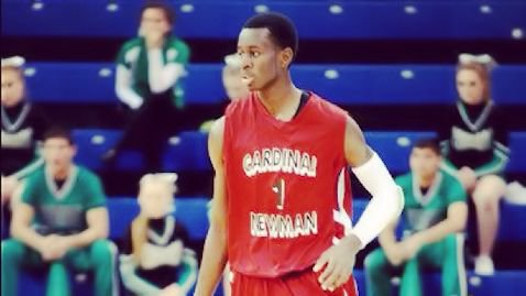 Brownell picks up second commitment