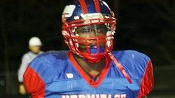 Venables extends offer to 4 star RB