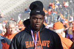 Lawson hears from NCAA, is finally a Tiger