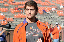 """Riggs uses """"All In"""" chip to turn the tables on Swinney"""