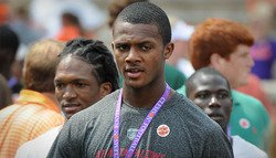 Clemson a top 15 recruiting mainstay? You bet.
