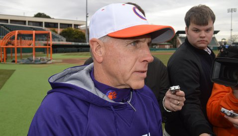 Leggett says the Tigers will be dangerous in the post-season