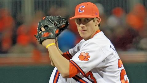 Gossett tosses Tigers' first complete game shutout since 2008