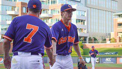 Pepicelli likes the depth of 2014 pitching staff