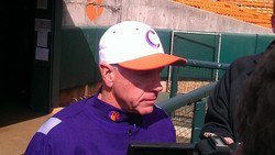 Leggett rejuvenated by younger Tigers