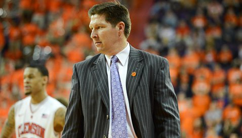 Clemson AD: New contract in the works for Brownell