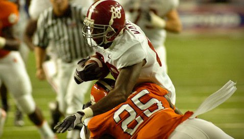 Would Alabama vs. Clemson be an attractive matchup for the Orange Bowl?