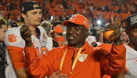Final Orange Bowl thoughts: This one deserves a victory cigar