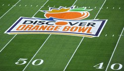 Quotes as Clemson and Ohio St. arrive in Miami for Orange Bowl