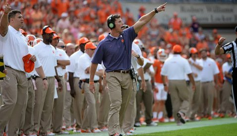 Venables has agreed to a four-year contract extension