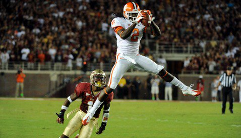 Clemson and Florida State have been the league's two dominant teams over the last two seasons