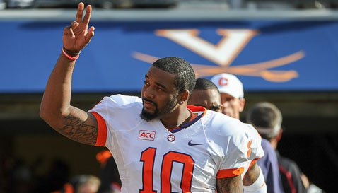 Clemson seniors to savor final moments at Death Valley
