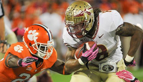Hood: Clemson needs to embrace the moment against FSU