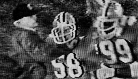 Danny Ford talks 1978 Gator Bowl and the punch heard 'round the world