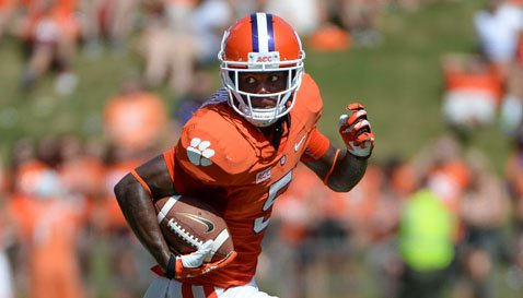 Breaking down Clemson's 2014 football schedule