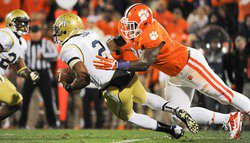 Shaq Lawson: The forgotten man?