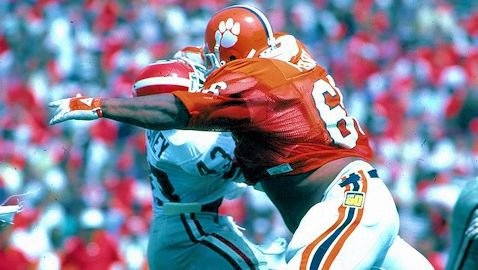 Dabo Swinney said he is very familiar with the classic Clemson-UGA games from the 80's.