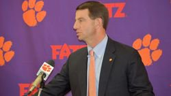 Swinney excited about fourth straight Top 15 recruiting class