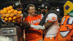 Can Clemson win 11 games in 2014?