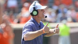 Why Not Brent?