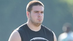 Tigers add crucial offensive line prospect to 2014 class