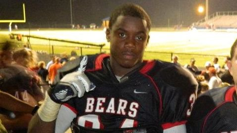 As a junior, Joseph tallied 129 tackles and 12 tackles for loss.