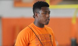 Register looking forward to Shrine Bowl, enrolling early at Clemson