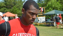 """Watson: """"Clemson is the place I want to be"""""""