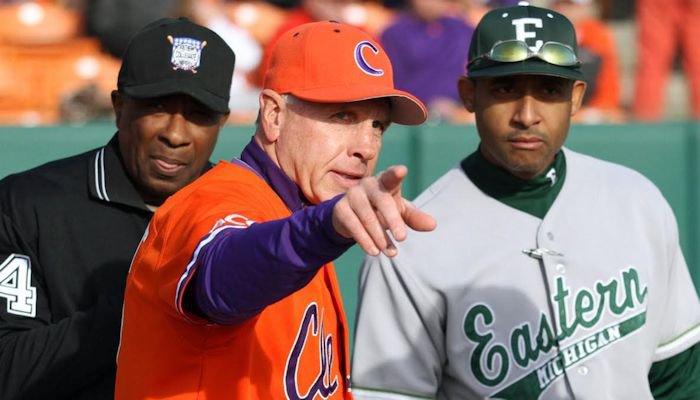 Leggett: This baseball team hasn't given up